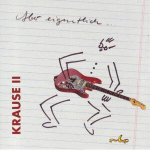 Krause II 歌手頭像