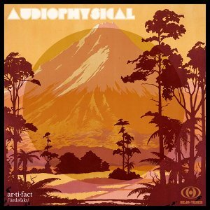 Audiophysical 歌手頭像
