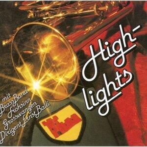 Brass Band Frohsinn Grosswangen 歌手頭像