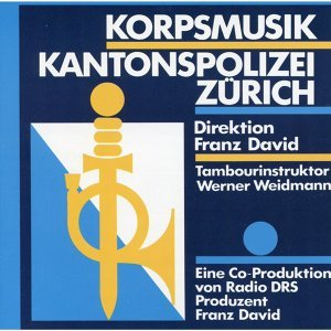 Korpsmusik Kantonspolizei Zürich 歌手頭像