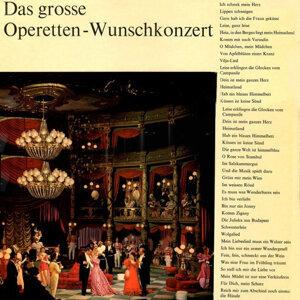 Das Orchester der Wiener Staatsoper in der Volksoper