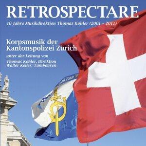Korpsmusik der Kantonspolizei Zürich 歌手頭像