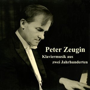 Peter Zeugin 歌手頭像