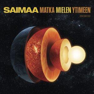 SAIMAA 歌手頭像