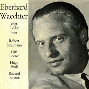 Eberhard Waechter, Prof. Heinrich Schmidt 歌手頭像