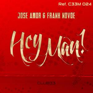 Jose Amor y Frank Novoe 歌手頭像