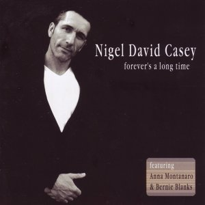 Nigel David Casey 歌手頭像