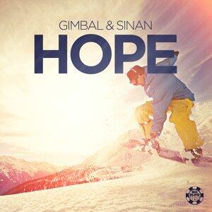 Gimbal & Sinan 歌手頭像