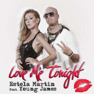 Jose Amor y Estela Martin 歌手頭像