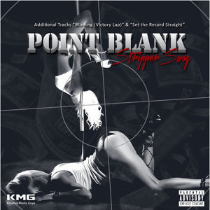 Point Blank 歌手頭像