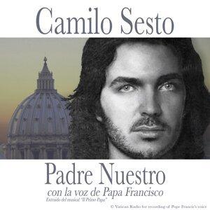 Camilo Sesto 歌手頭像