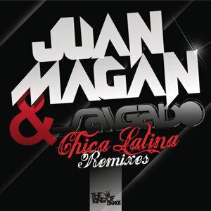 Juan Magan & Salgado 歌手頭像