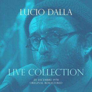 Lucio Dalla (路西歐達拉) 歌手頭像