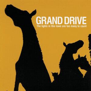 Grand Drive (大暴走樂團) 歌手頭像