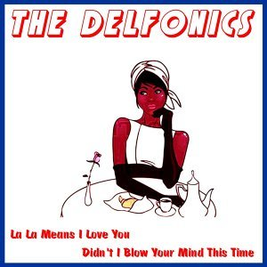 The Delfonics 歌手頭像
