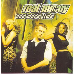 Real McCoy 歌手頭像