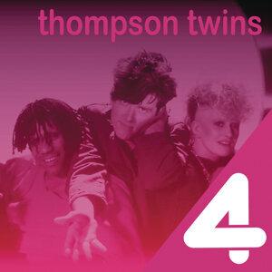 Thompson Twins (孿生湯普遜合唱團)