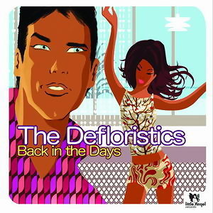 Defloristics 歌手頭像