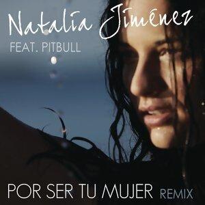 Natalia Jimenez Feat. Pitbull 歌手頭像