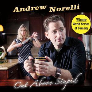 Andrew Norelli 歌手頭像