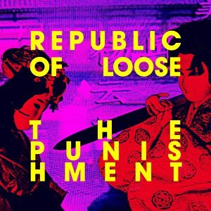 Republic of Loose 歌手頭像