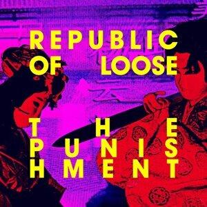Republic of Loose 歌手頭像