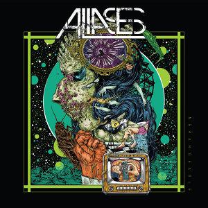 Aliases 歌手頭像