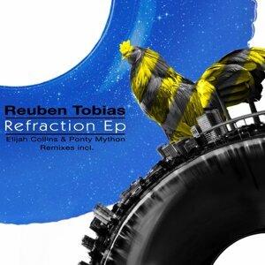 Reuben Tobias 歌手頭像