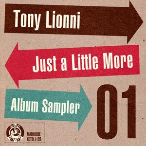 Tony Lionni 歌手頭像