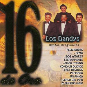 Los Dandys 歌手頭像