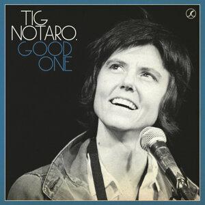 Tig Notaro 歌手頭像