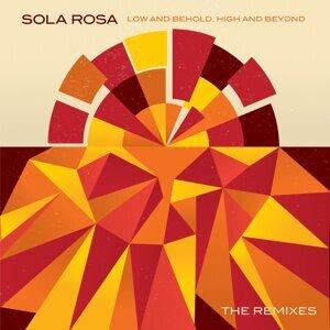 Sola Rosa 歌手頭像