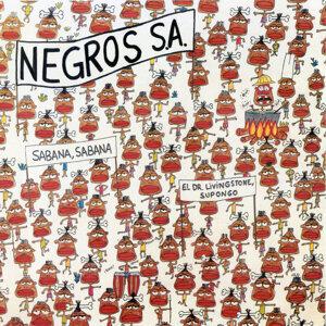 Negros S. A. 歌手頭像