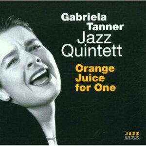 Gabriela Tanner Jazz Quintett 歌手頭像
