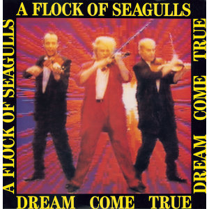 A Flock Of Seagulls 歌手頭像