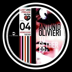 Antonio Olivieri