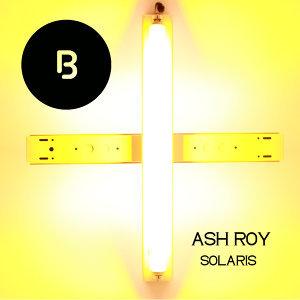 Ash Roy 歌手頭像