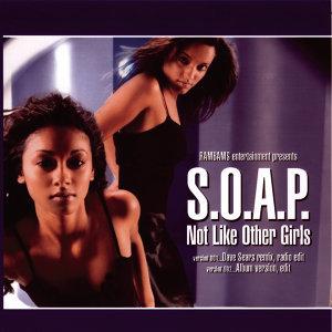 S.O.A.P. 歌手頭像