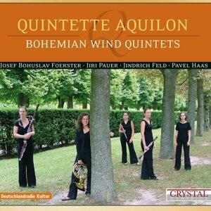 Quintette Aquilon 歌手頭像