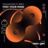 Soulvation & Mr.V
