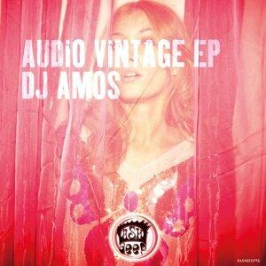 DJ AMOS 歌手頭像