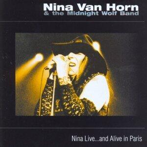 Nina Van Horn 歌手頭像