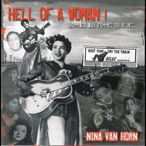 Nina Van Horn