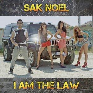 Sak Noel (A Tribute) 歌手頭像