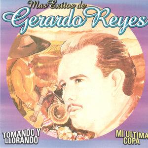 Gerardo Reyes 歌手頭像