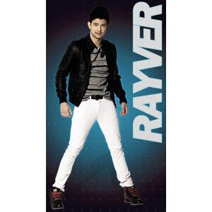 Rayver 歌手頭像