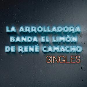 La Arrolladora Banda El Limón De Rene Camacho 歌手頭像