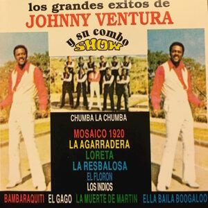 Johnny Ventura 歌手頭像