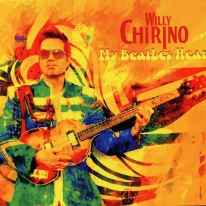 Willy Chirino 歌手頭像