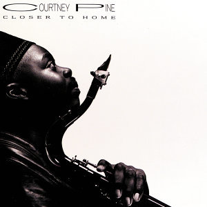 Courtney Pine 歌手頭像